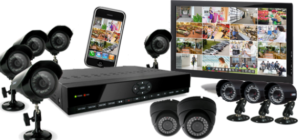 Cara back-up data CCTV dvr H.264